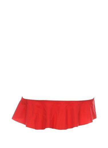 Araks Bikini Üst Kırmızı